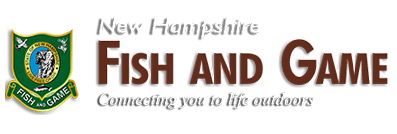 New Hampshire Fish And Game Logo